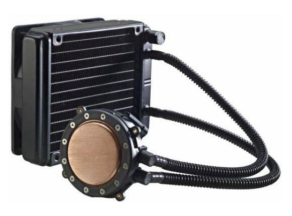 Fan COOLERMASTER Seidon 120M