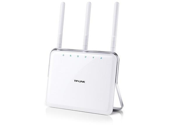 Рутер TP-Link Archer C8 AC1750 Dual Band Wireless Gigabit Router