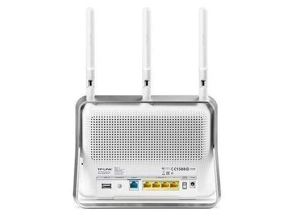 Рутер TP-Link Archer C8 AC1750 Dual Band Wireless Gigabit Router - 2