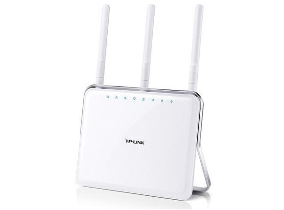 Рутер TP-Link AC1900 Wireless Dual Band Gigabit Router with USB3.0 & Beamforming Technoolgy Archer C9