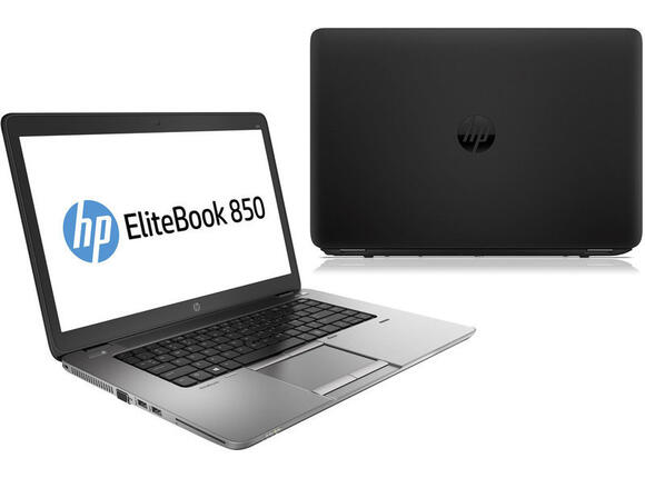 Лаптоп HP EliteBook 850 - 2