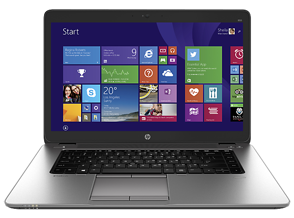 Лаптоп HP EliteBook 850 G2