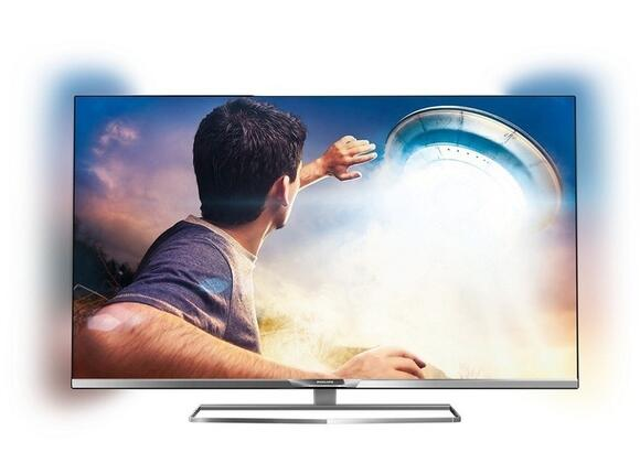 "Телевизор Philips 55"" Full HD"