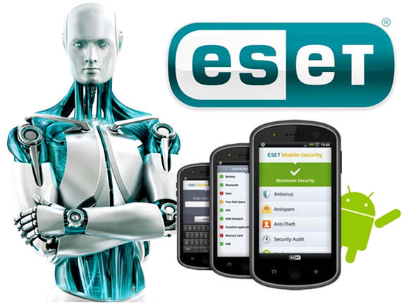 Софтуер ESET® Mobile Security за Android