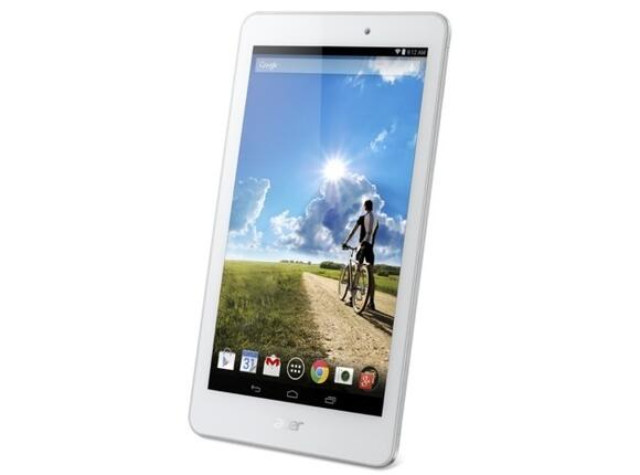 Таблет Acer Tablet Acer Iconia А1-840 - 2