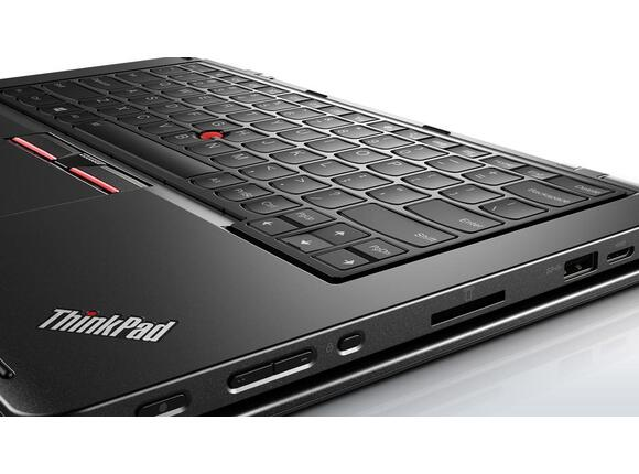 Лаптоп Lenovo ThinkPad Yoga 15 - 2