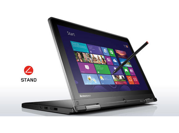 Лаптоп Lenovo ThinkPad Yoga 15 - 6