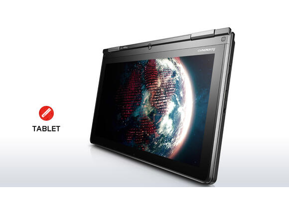 Лаптоп Lenovo ThinkPad Yoga 15 - 7