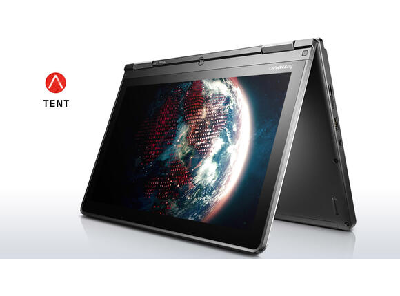 Лаптоп Lenovo ThinkPad Yoga 15 - 8