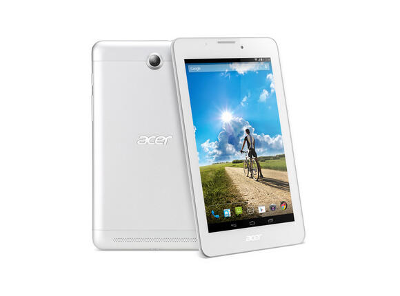 Таблет Acer Acer Iconia One 7 B1-750 - 2