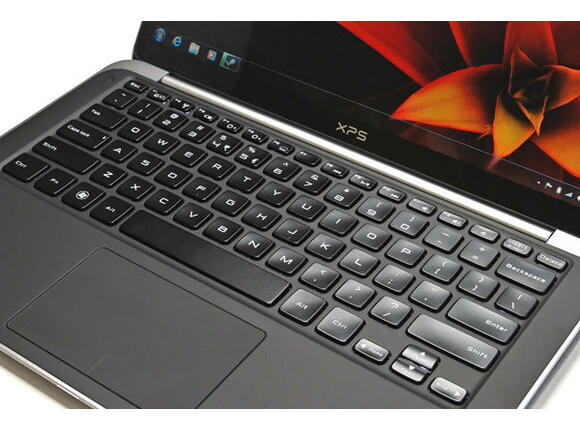 Лаптоп Dell XPS 13 Ultrabook - 3