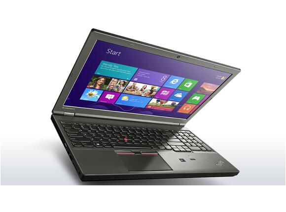 Лаптоп Lenovo ThinkPad W541