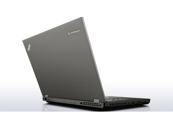 Лаптоп Lenovo ThinkPad W541 - 2