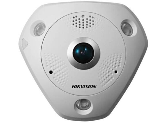 Цифрова IP камера Hikvision DS-2CD6332FWD-I