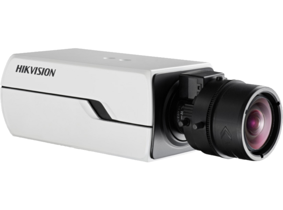 Цифрова IP камера Hikvision DS-2CD4012FWD-A