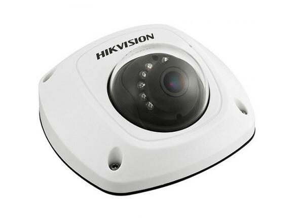 Цифрова IP камера Hikvision  DS-2CD2512F-IS