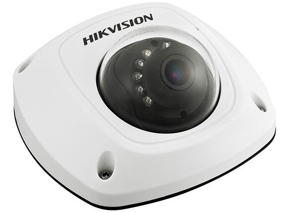 Цифрова IP камера Hikvision  DS-2CD2542FWD-IS