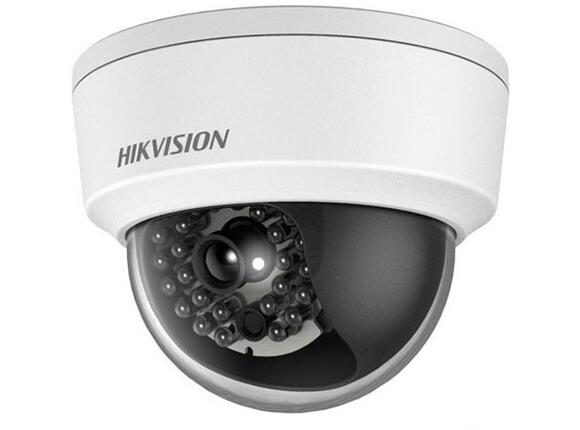 Цифрова IP камера Hikvision  DS-2CD2142FWD-I