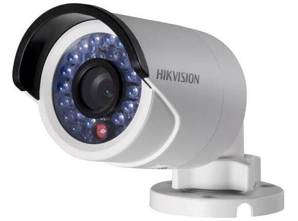 Цифрова IP камера Hikvision  DS-2CD2042WD-I