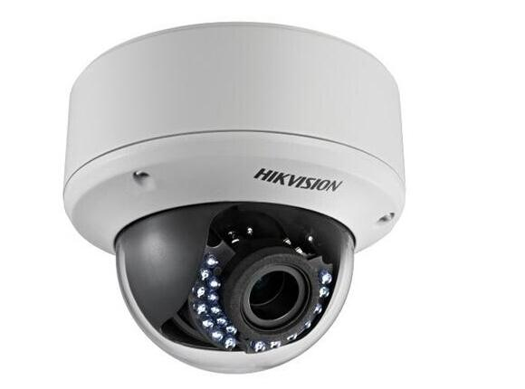 Цифрова IP камера Hikvision  DS-2CD2710F-IS