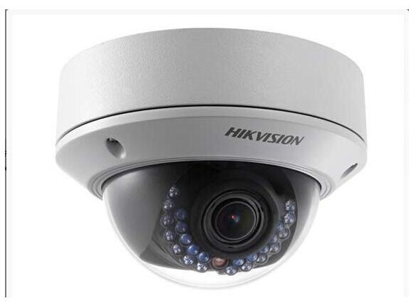 Цифрова IP камера Hikvision  DS-2CD2742FWD-IS