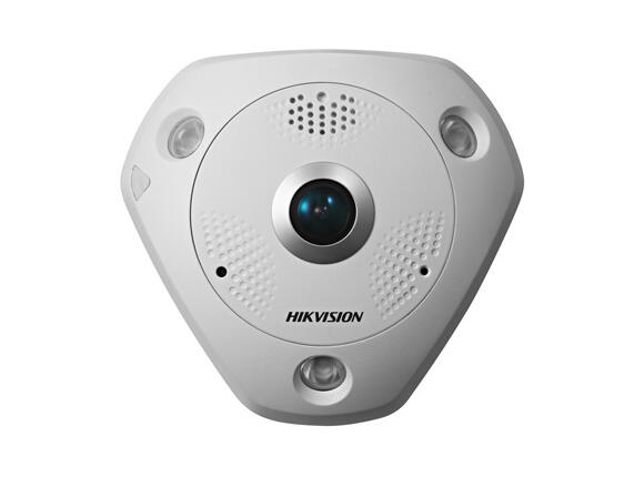 Цифрова IP камера Hikvision  DS-2CD6362FWD-I