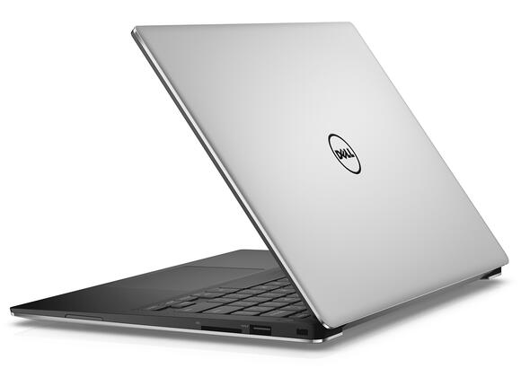 Лаптоп Dell XPS 13 9350 Ultrabook - 5