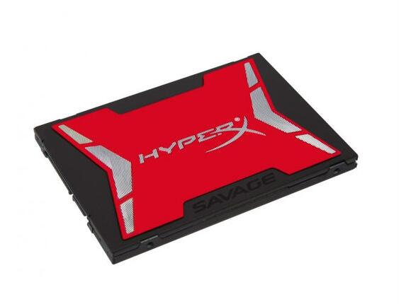 SSD KINGSTON HyperX Savage SSD SHSS37A/480G