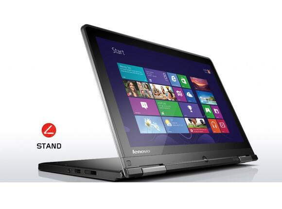 Лаптоп Lenovo ThinkPad Yoga 15 - 4