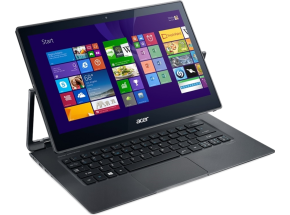 Лаптоп Acer Aspire R13 Convertible Ultrabook