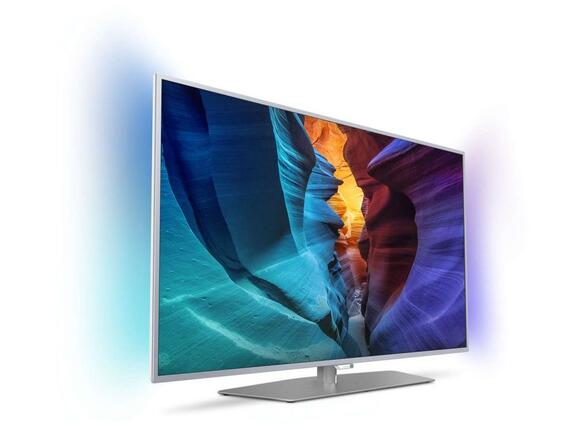 "Телевизор Philips 40"" Full HD - 2"
