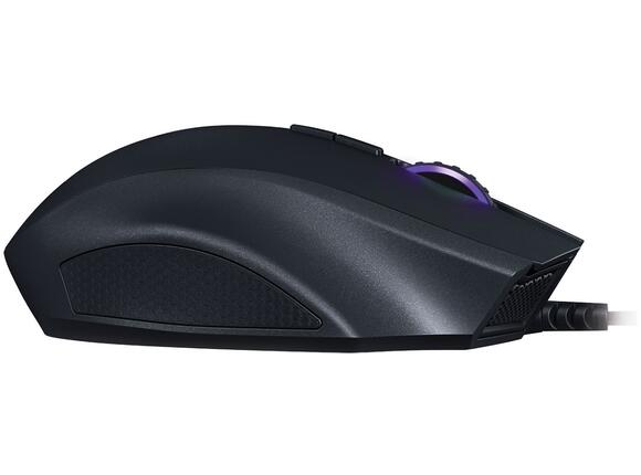 Геймърски аксесоари Razer Naga Chroma - Multi-color MMO Gaming Mouse - 3