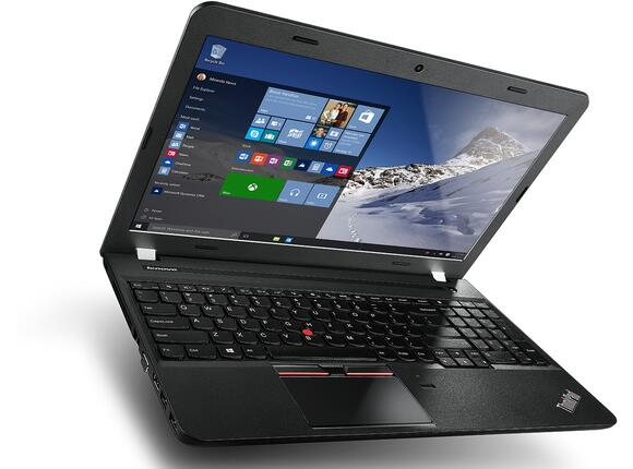 Лаптоп Lenovo ThinkPad E560 - 3