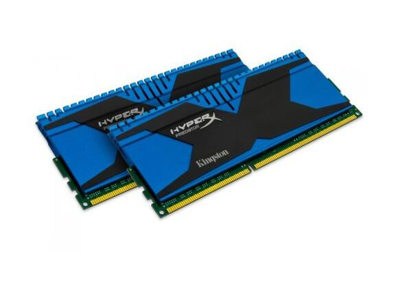 Памет KINGSTON 2X8GB DDR3 2133Mhz PREDATOR