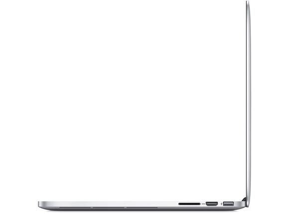 "Лаптоп Apple MacBook Pro 13"" Retina - 6"