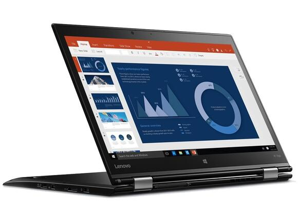 Лаптоп Lenovo Thinkpad X1 Yoga - 2