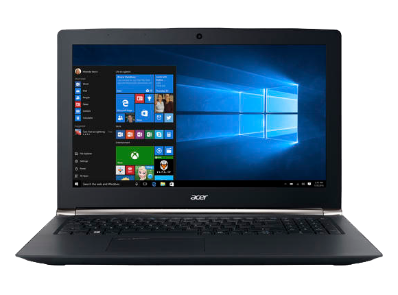 Лаптоп Acer Aspire NITRO VN7-592G-74CD