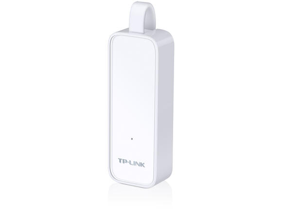 Мрежова карта TP-LINK UE300 Gigabit Ethernet Network
