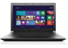 Лаптоп Lenovo IdeaPad B50 Black - 0