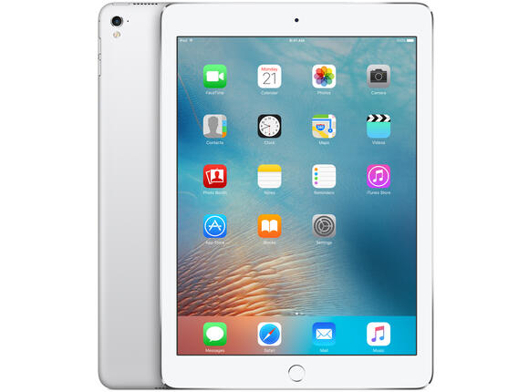 Таблет Apple 9.7-inch iPad Pro Wi-Fi 32GB - Silver