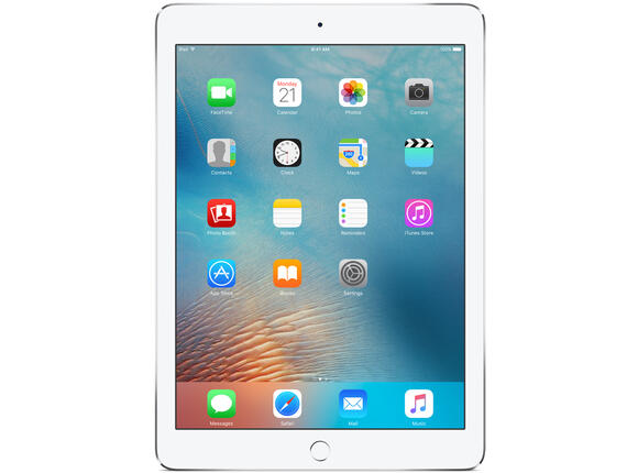 Таблет Apple 9.7-inch iPad Pro Wi-Fi 32GB - Silver - 2