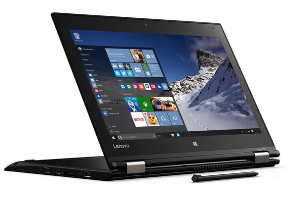 Лаптоп Lenovo Thinkpad Yoga 260