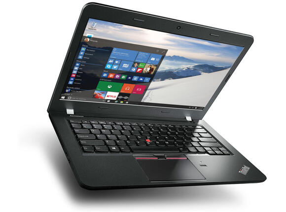Лаптоп Lenovo ThinkPad Edge E460 - 3