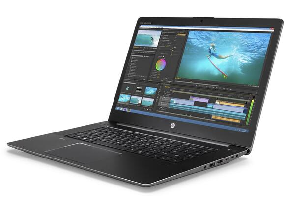 Лаптоп HP ZBook Studio G3