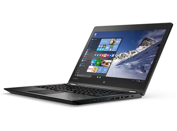 Лаптоп Lenovo ThinkPad Yoga 460 - 3