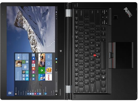 Лаптоп Lenovo ThinkPad Yoga 460 - 6