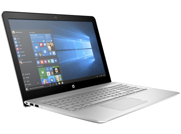 Лаптоп HP Envy 15-as002nu - 2