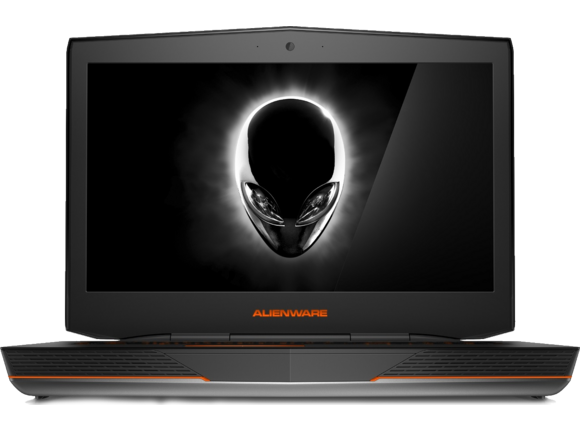 Лаптоп Dell Alienware 17