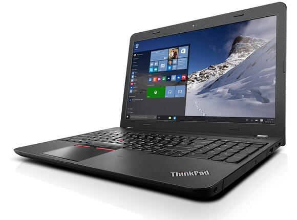 Лаптоп Lenovo ThinkPad Edge E560 - 4