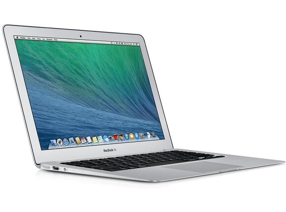 Лаптоп Apple MacBook Air 11""